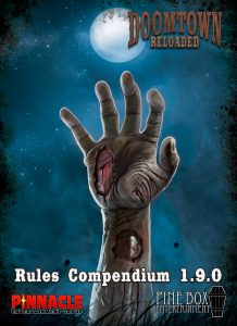 Rulebook 1.5.0 and Compendium 1.9.0 Are Now Live