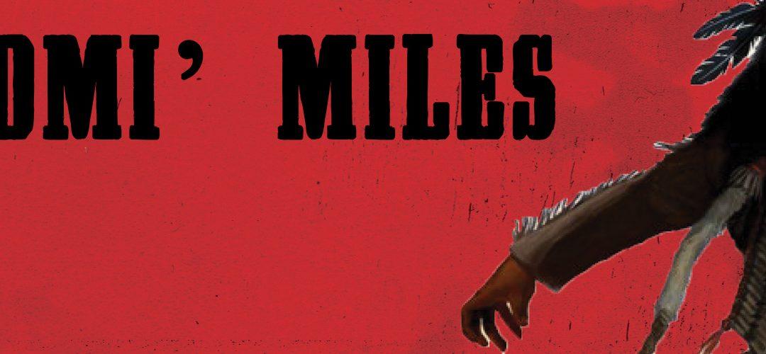 A Tribute To 'Monomi' Miles