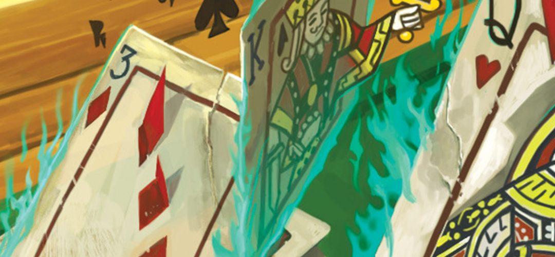 Doomtown as A Deadlands Action Deck