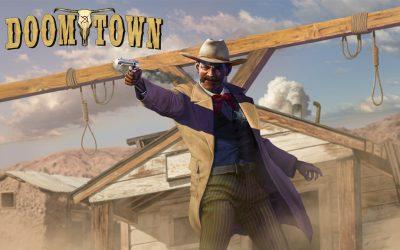 Announcing Doomtown: Weird West Edition