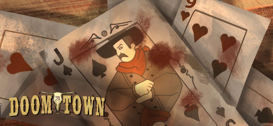 Bluffing in Doomtown