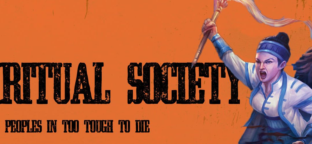 The Spiritual Society: First Peoples in Too Tough To Die