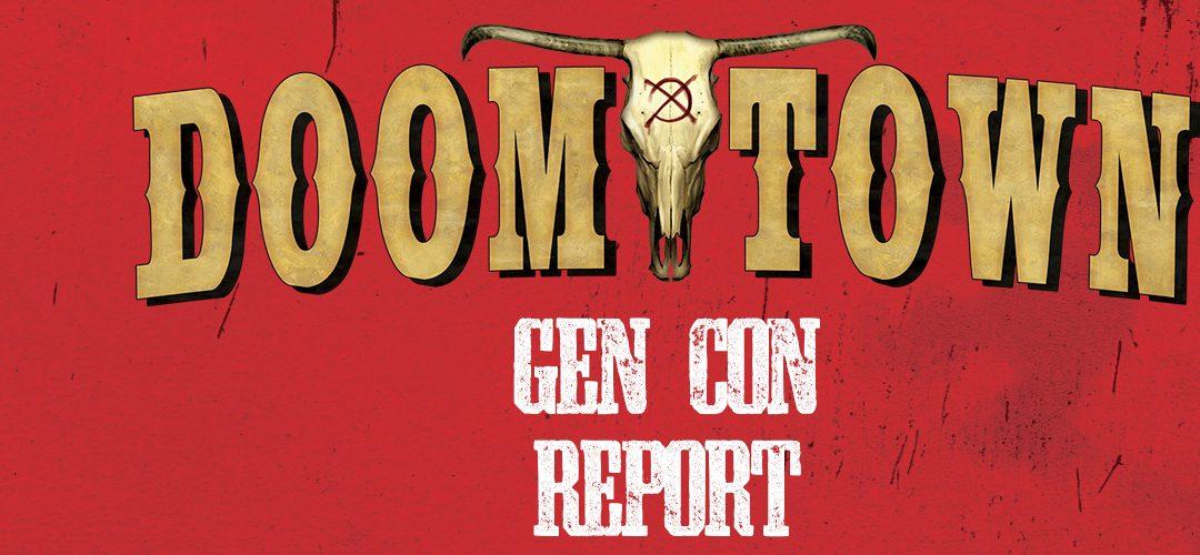 GenCon 2019 Report