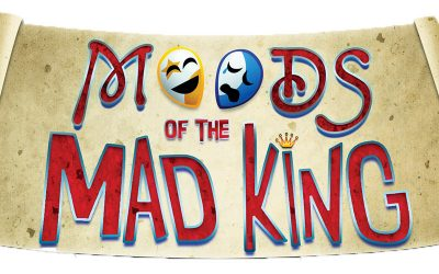 Moods of the Mad King: Revised Design Diary