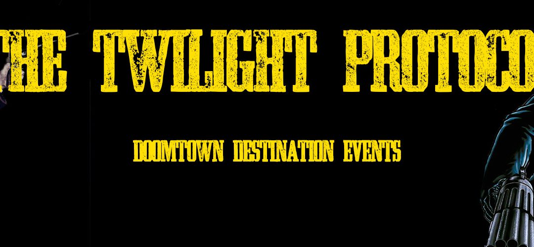 Invoke The Twilight Protocol: Destination Events in 2019